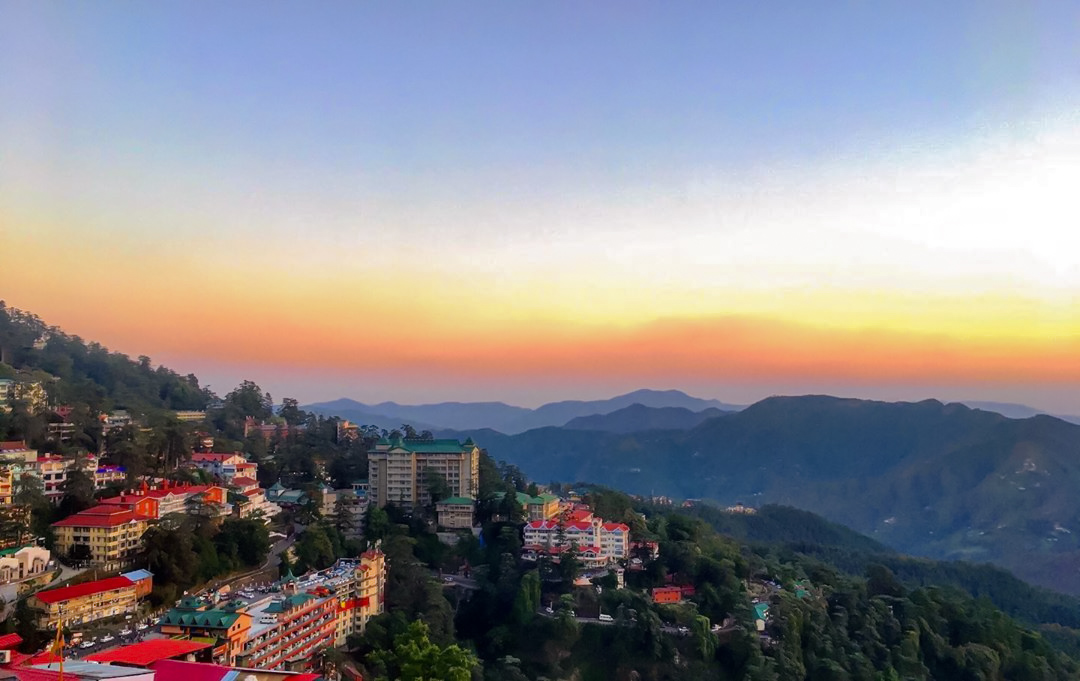 A Complete Travel Guide For Your Unplanned Road Trip To Himachal – Part 1