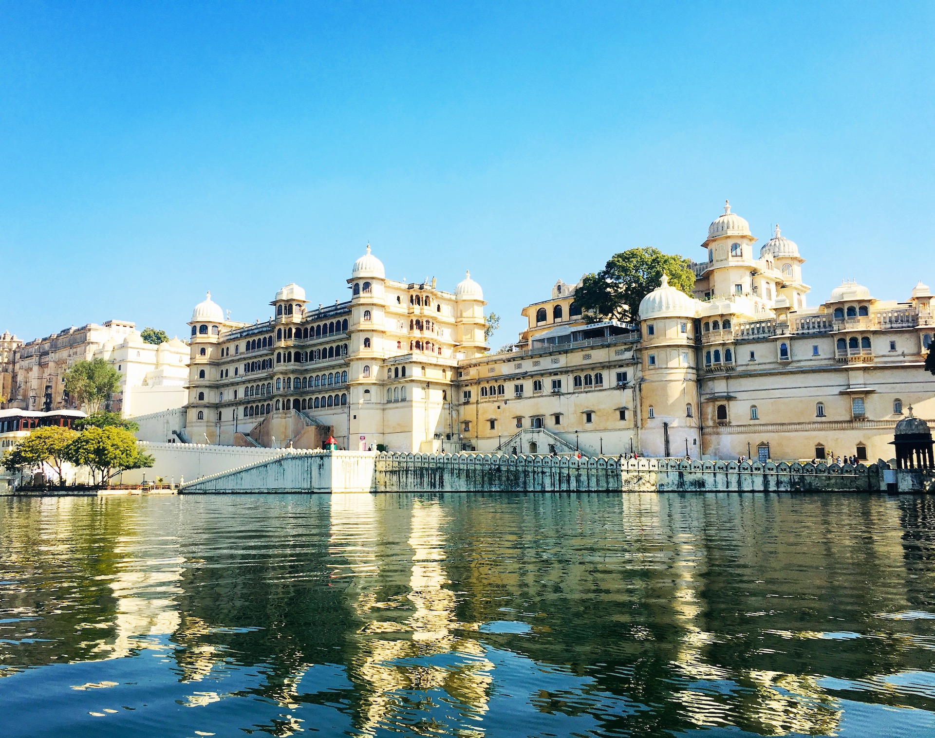 A Virtual Tour To  The City Of Lakes – Udaipur